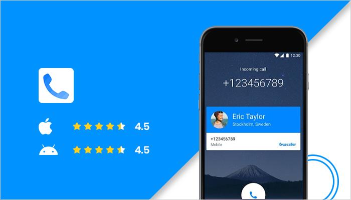 Truecaller -Best Dialer App
