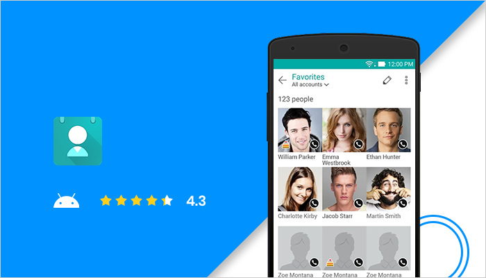 ZenUI Dialer - Best Dialer App for Android