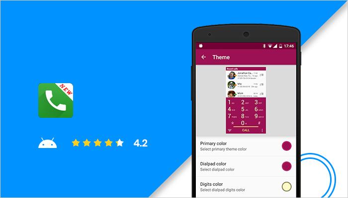 True Phone Dialer - Best Dialer App For Android