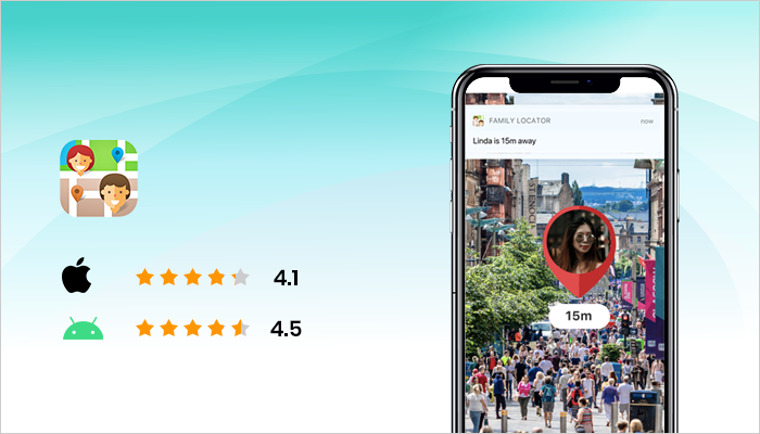 Life360 - Best Women Safety Apps