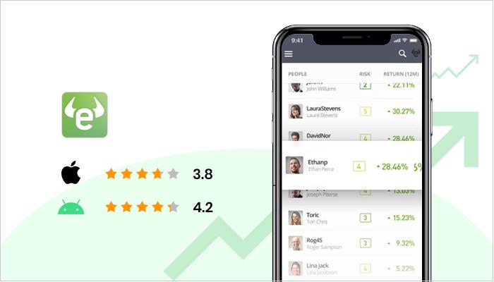 best stock trade app