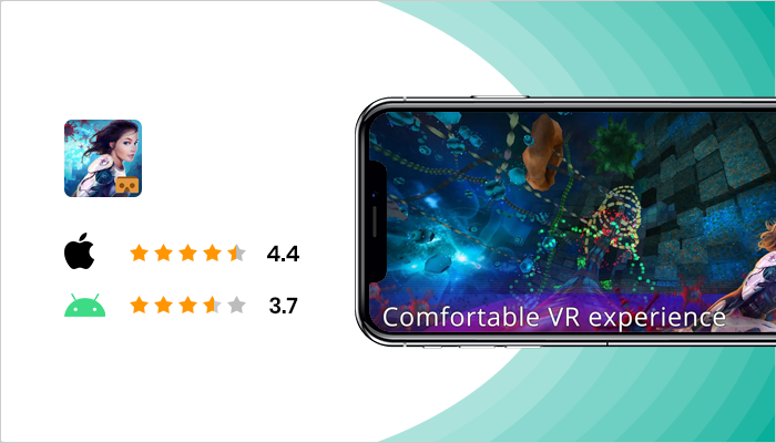 vr app for android