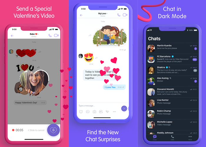 viber app review