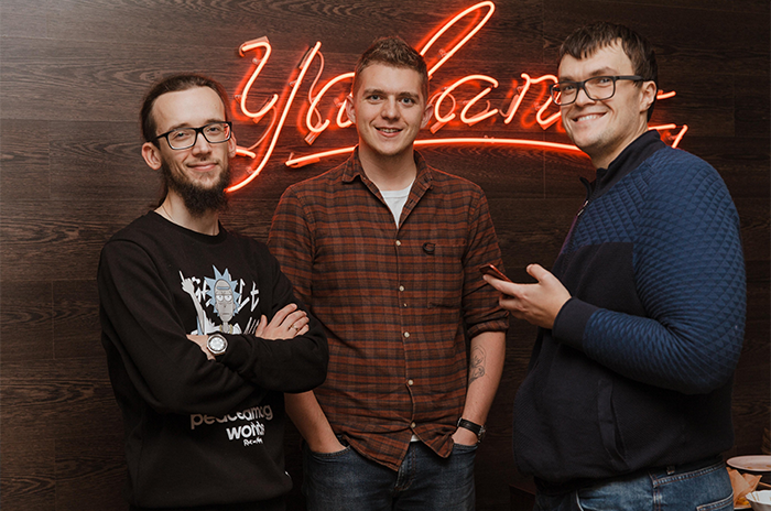 Yalantis Paved its Path to App Development