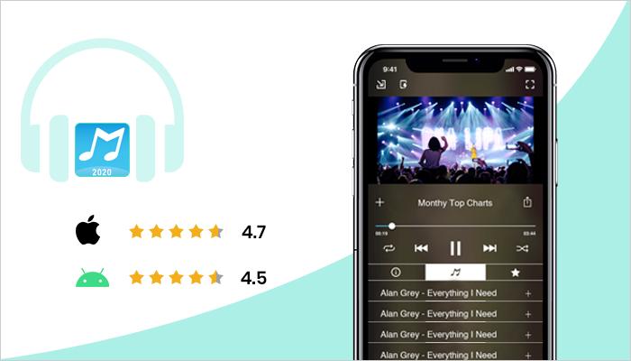 free songs app