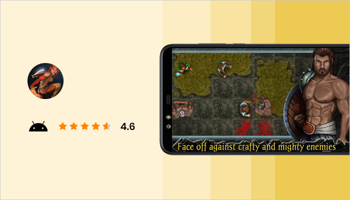 action role playing games android