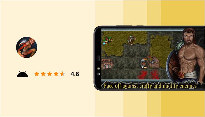 Heroes Of Steel - Best RPG Games