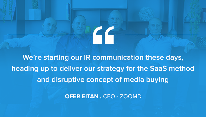 CEO Ofer Eitan