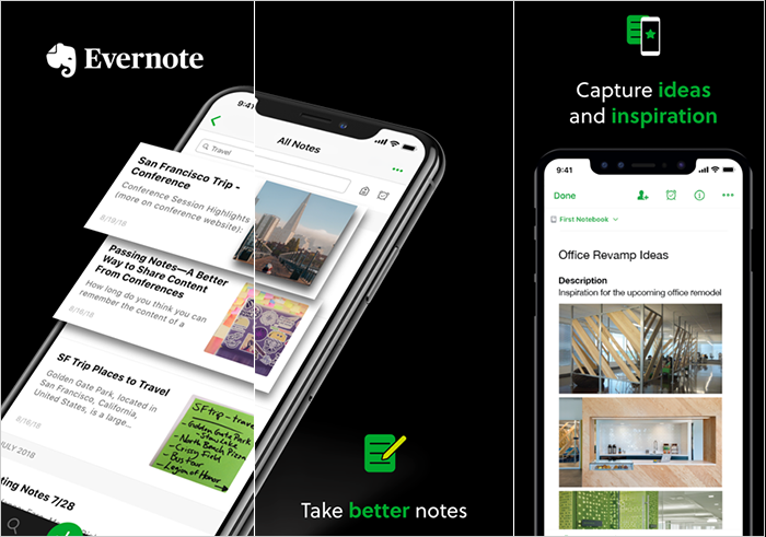 What Is Evernote App