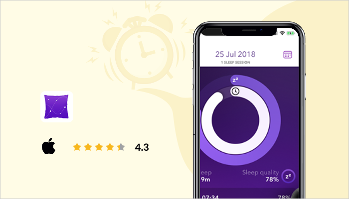 best sleep tracker app