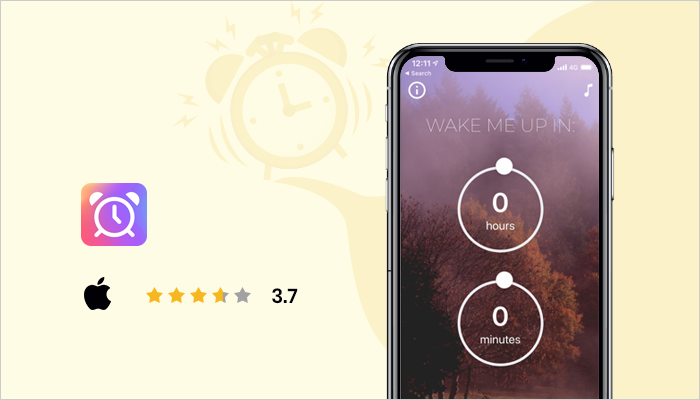 sleep tracking app