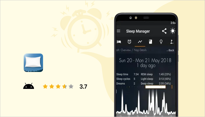 best sleep monitor app