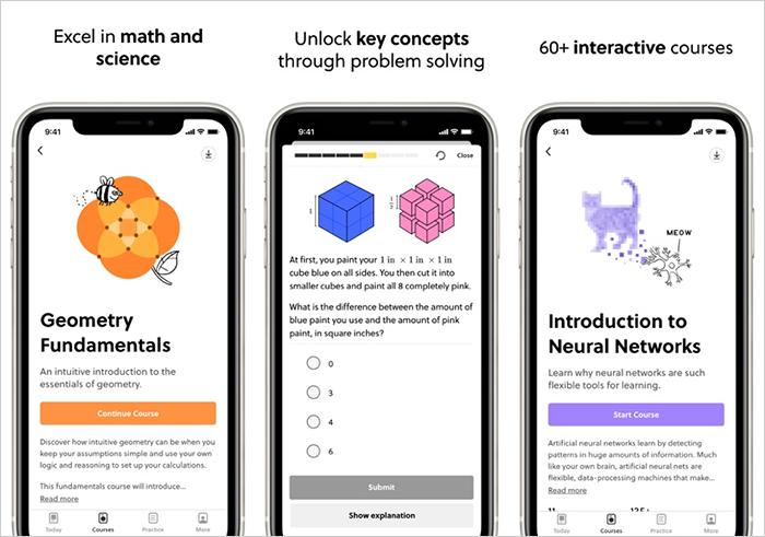 Brilliant App Review