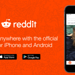 Reddit Unveils its Apps For Android & iPhone