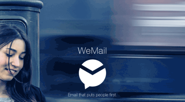 We Mail
