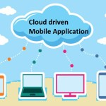 How cloud driven Mobile Application works ?