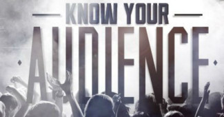 know your audinece