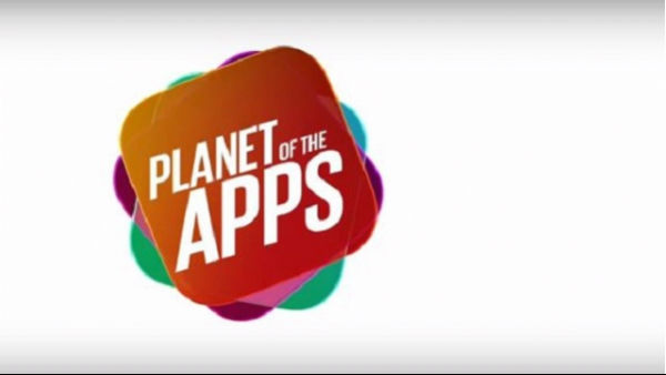Apple Unveils its new Series 'The Planet of Apps', First Episode Released